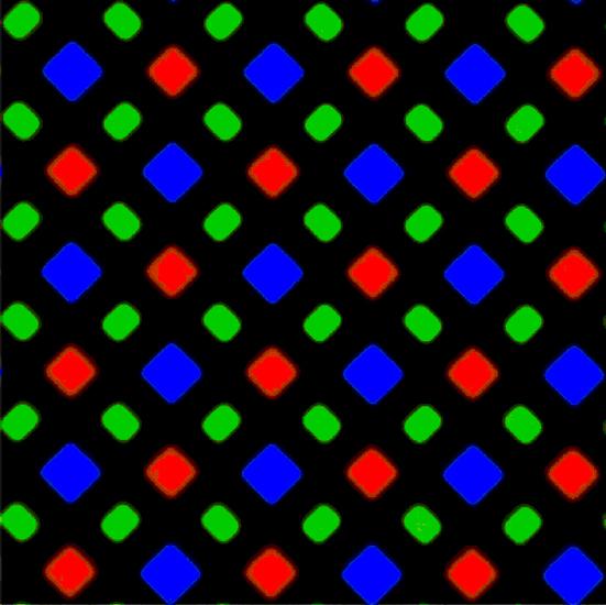 На экране некоторых iPhone X появилась зеленая полоса
