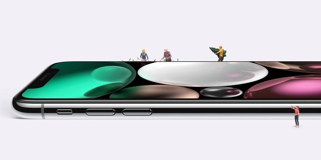 Apple продала более 15 миллионов iPhone во время «черной пятницы»