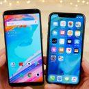 OnePlus 5T отобрал у iPhone X звание самого быстрого смартфона