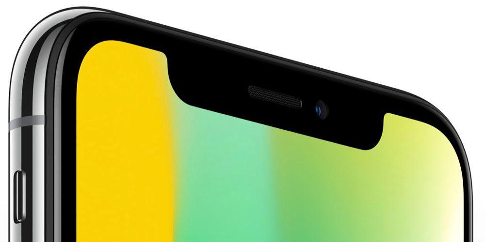 В некоторых iPhone X трещат динамики