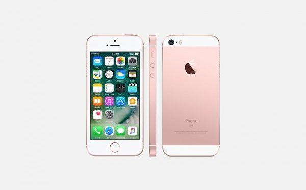 iPhone SE стал самым продаваемым смартфоном в России
