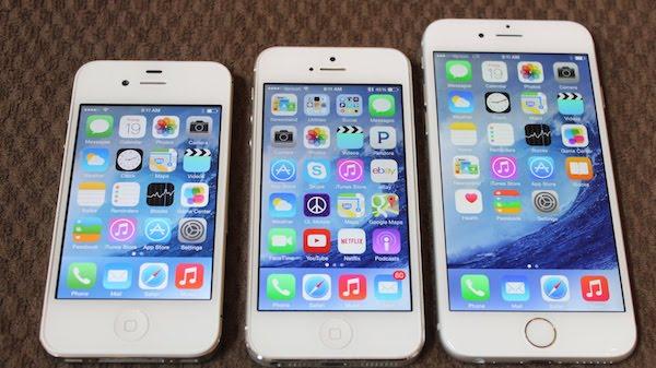 Почему я больше не буду обновлять iPhone каждый год