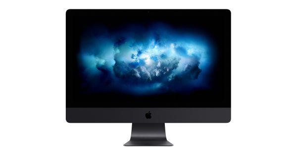Все, что вы хотели знать о iMac Pro, за 6 минут