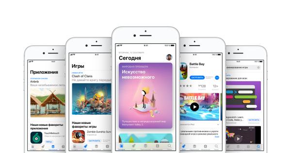 Как посмотреть детальную историю покупок в iTunes и App Store на iOS