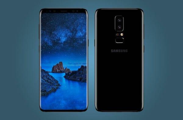 Почему Samsung Galaxy S9 не станет суперхитом