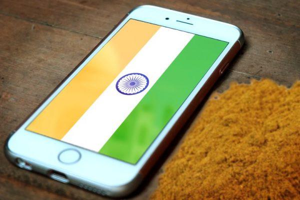 Apple и правительство Индии будут бороться со спамом вместе