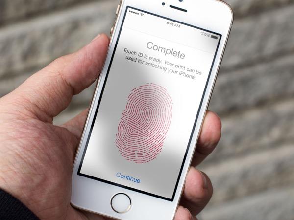 Специалисты спорят о возможности разблокировать Touch ID пальцем трупа