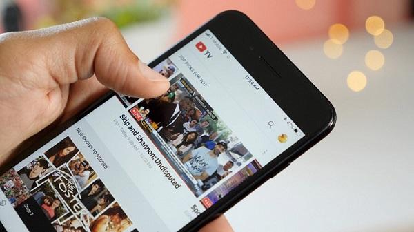 Приложение YouTube сильно разряжает аккумулятор на устройствах с iOS 11