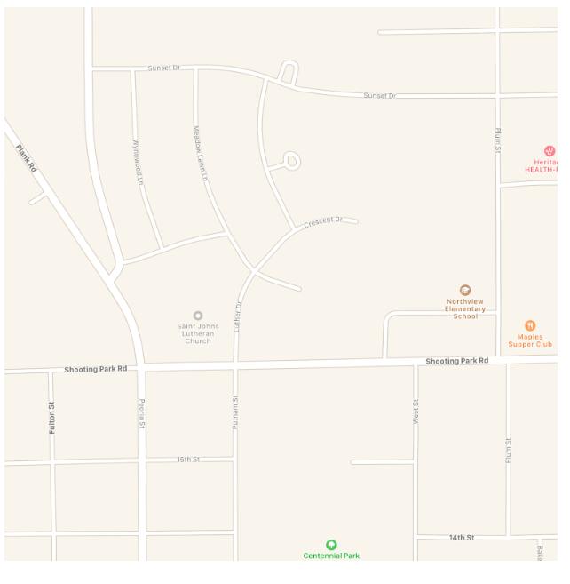 Apple так и не удалось довести до ума Apple Maps