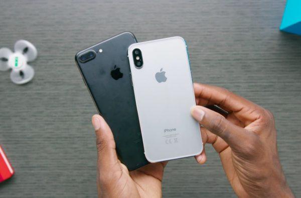 Спрос на iPhone X может быть ниже ожидаемого Apple