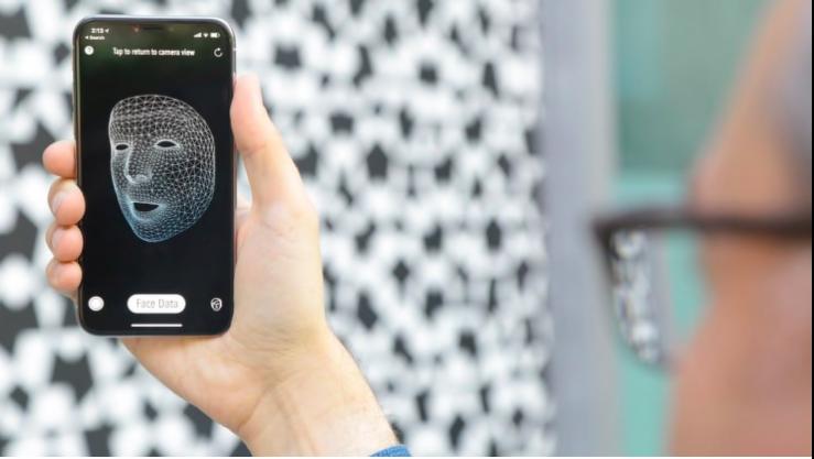Пользователи не доверяют камерам TrueDepth в iPhone X
