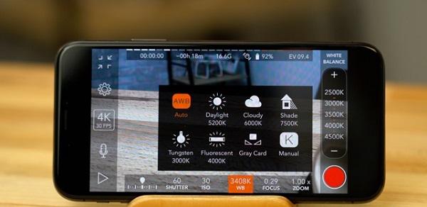Пять советов, чтобы правильно снять видео на iPhone