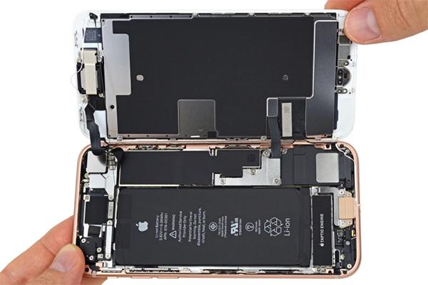 Патентная война в разгаре: Apple продолжает судиться с Qualcomm