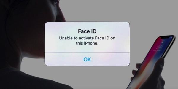 Обновление iOS 11.2 повлияло на работу Face ID