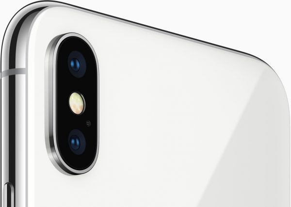 iOS 11.2.1 исправляет проблему автофокуса в iPhone X и iPhone 8 Plus