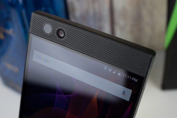 Razer Phone – десять ключевых характеристик