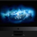 В России начались продажи iMac Pro