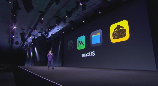 Apple попросила разработчиков обновить свои приложения для новых версий macOS