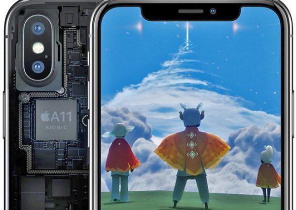 В 2018 году передовые процессоры будут доступны только Apple и Samsung