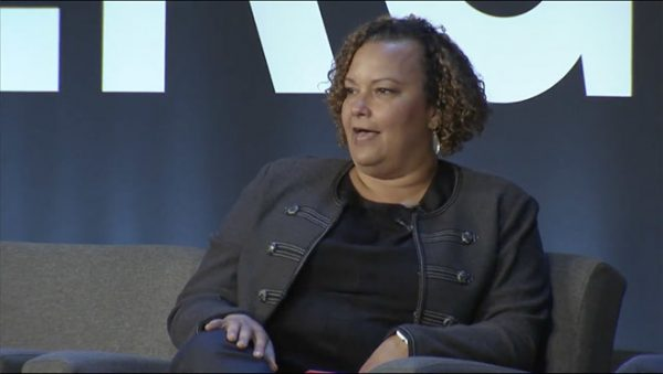 Лиза Джексон рассказала об экологичности iPhone X и iPnone 8