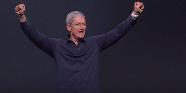 Спрос на iPhone X в Китае и США по-прежнему высок