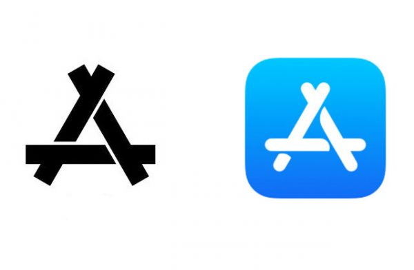 Китайский бренд одежды обвиняет Apple в краже логотипа для App Store
