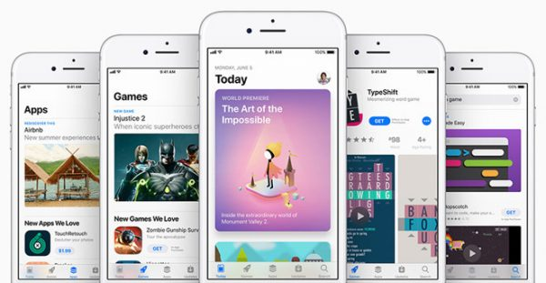 В App Store изменились требования к приложениям