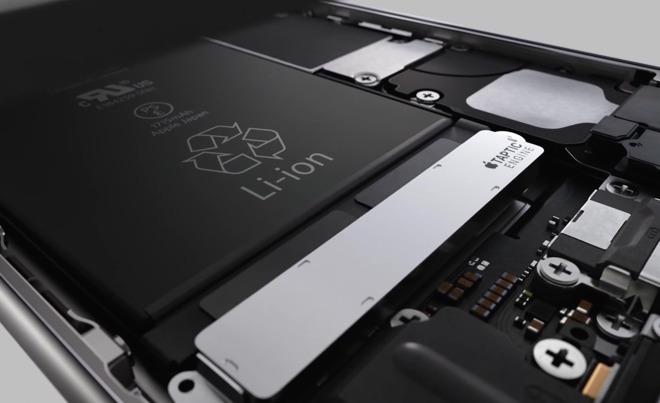 Как заставить Apple заменить старый аккумулятор iPhone