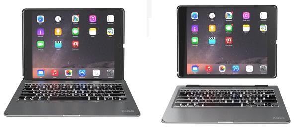 Какую клавиатуру для iPad выбрать на Новый год