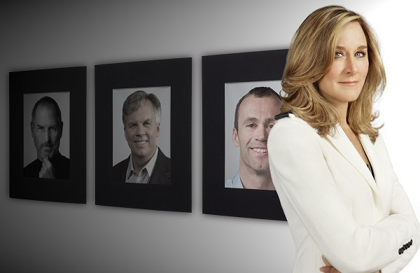 Apple открывает в Австралии флагманский магазин
