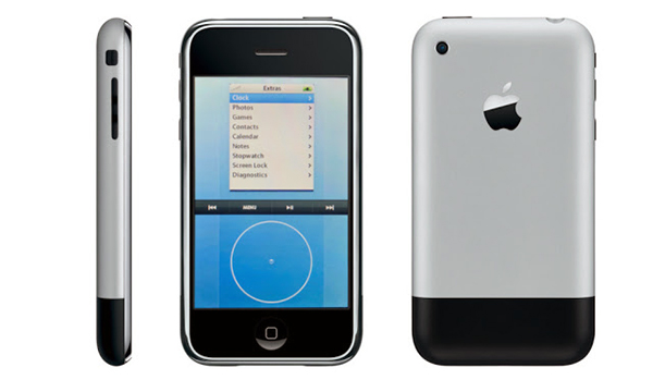 What If: гаджеты Apple, которые так и не увидели свет #2