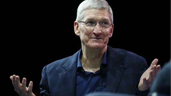 Совет директоров Apple заставляет Тима Кука летать на частном самолете