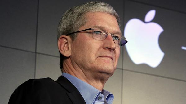 Apple: «Приносим извинения»