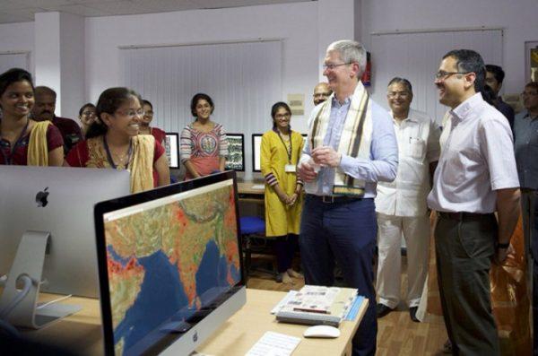 Правительство Индии хочет ввести налоги на импорт комплектующих iPhone SE