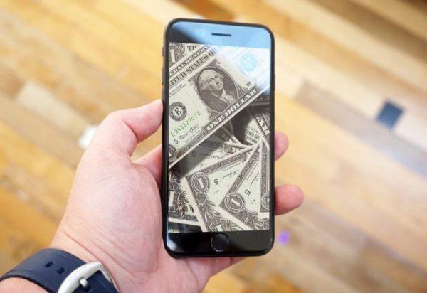 Apple выплатит Ирландии 13 миллиардов евро налоговых сборов в начале 2018 года