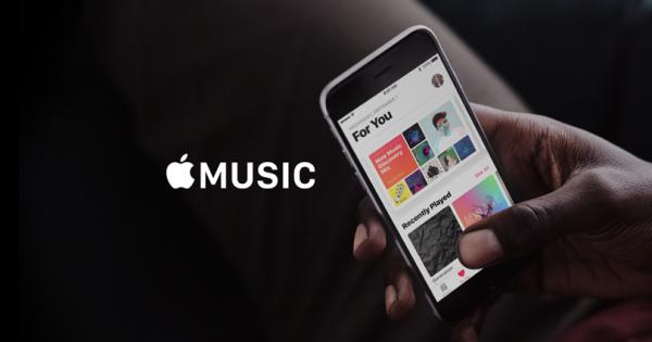 Apple обвиняют в занижении выплат музыкантам
