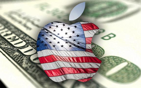 Apple все-таки обязали выплатить налог Европе
