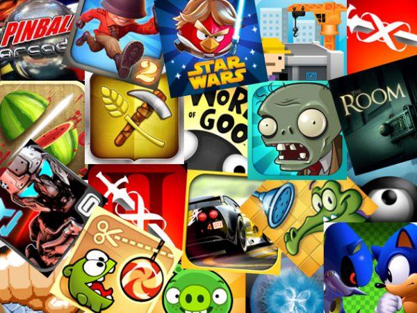 Лучшие игры 2017 года для iOS-устройств. Часть 2