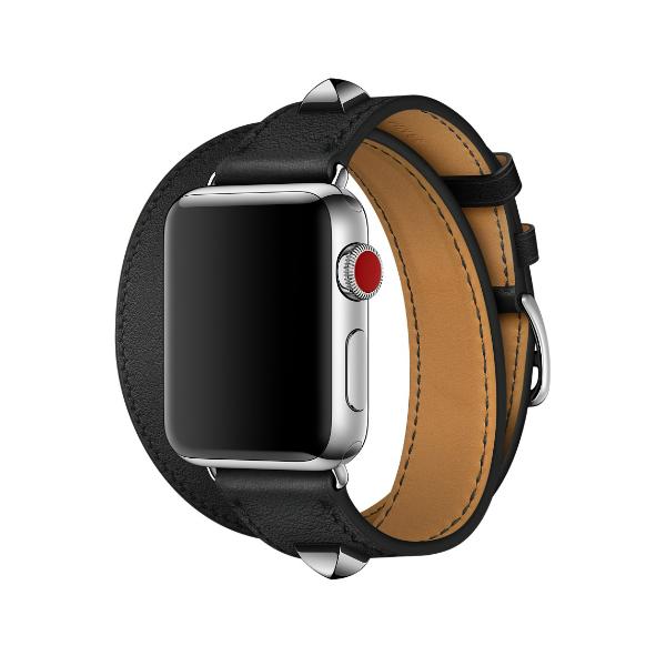 Apple представила новый ремешок для Apple Watch и чехлы для iPhone, iPad и Apple Pencil