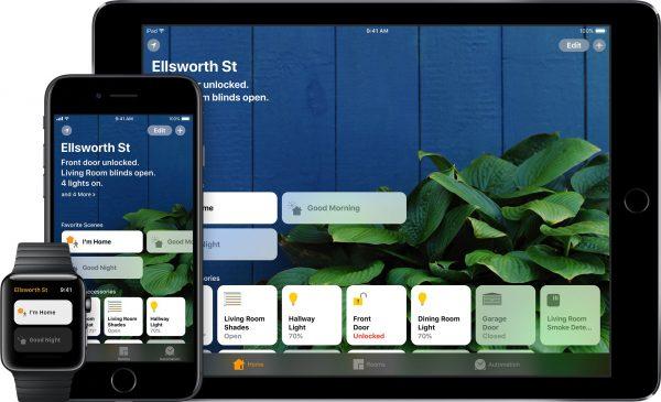 Достучаться до Apple — сколько времени потребовалось, чтобы залатать брешь в HomeKit