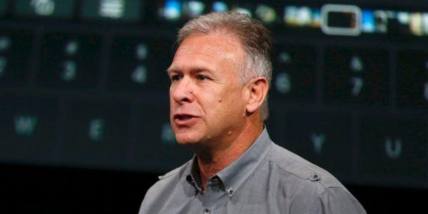 Фил Шиллер назвал лучшие и худшие продукты Apple в 2017 году