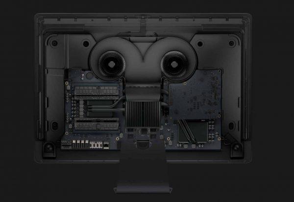 iMac Pro впечатляет — обзоры новинки Apple