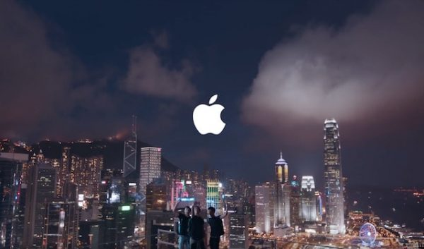 Лучшие рекламные ролики Apple за 2017 год