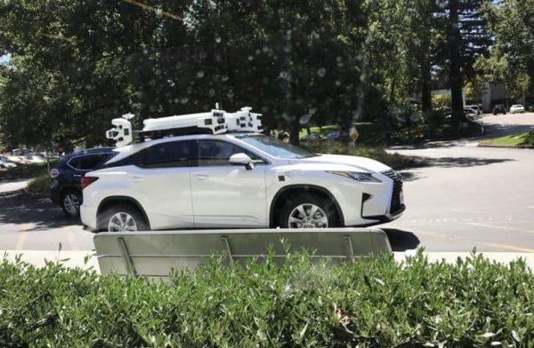 Автопилот Apple сделает умнее всех участников дорожного движения