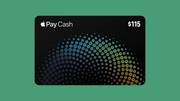 Apple рассказала, как использовать Apple Pay Cash