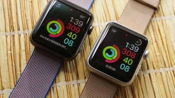 Исследование: люди не спешат покупать смарт-часы