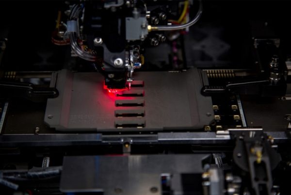 Apple увеличила инвестиции в производство TrueDepth-камер