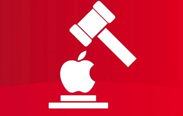 В США подали второй иск против Apple из-за замедления старых iPhone