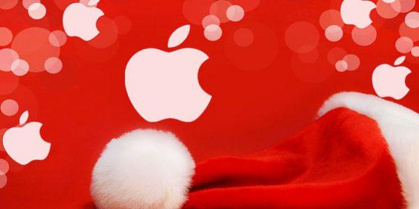 Выбираем фильмы в iTunes для создания новогоднего настроения