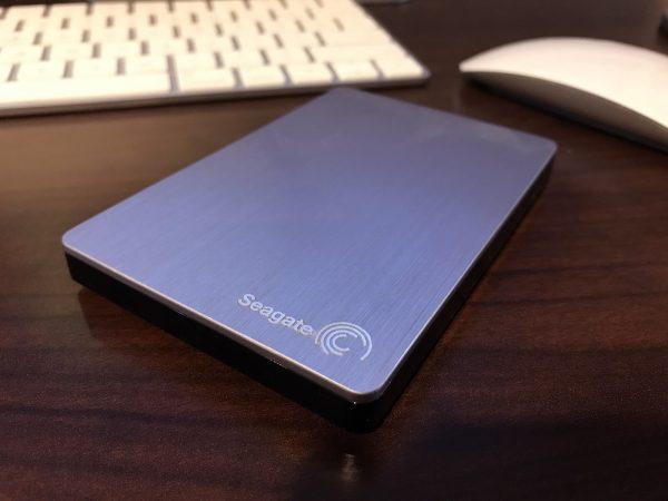 Подборка лучших внешних жестких дисков для Mac 2017 года